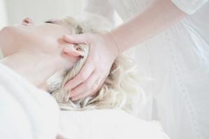 craniosacral therapy services sydney cbd